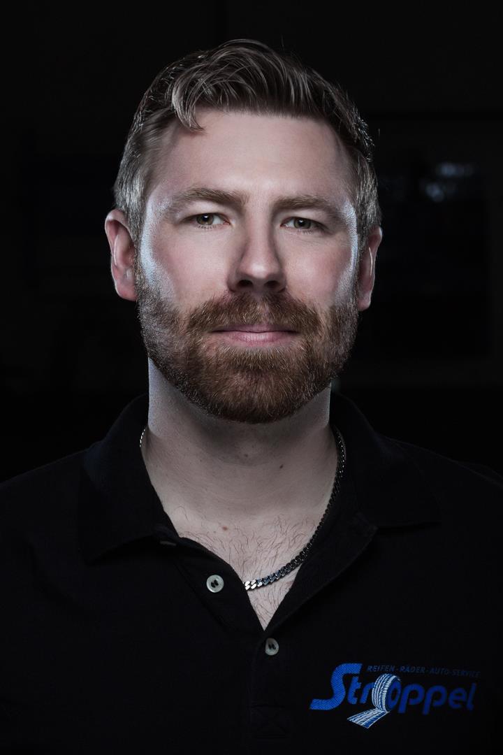 Michael Liebenow