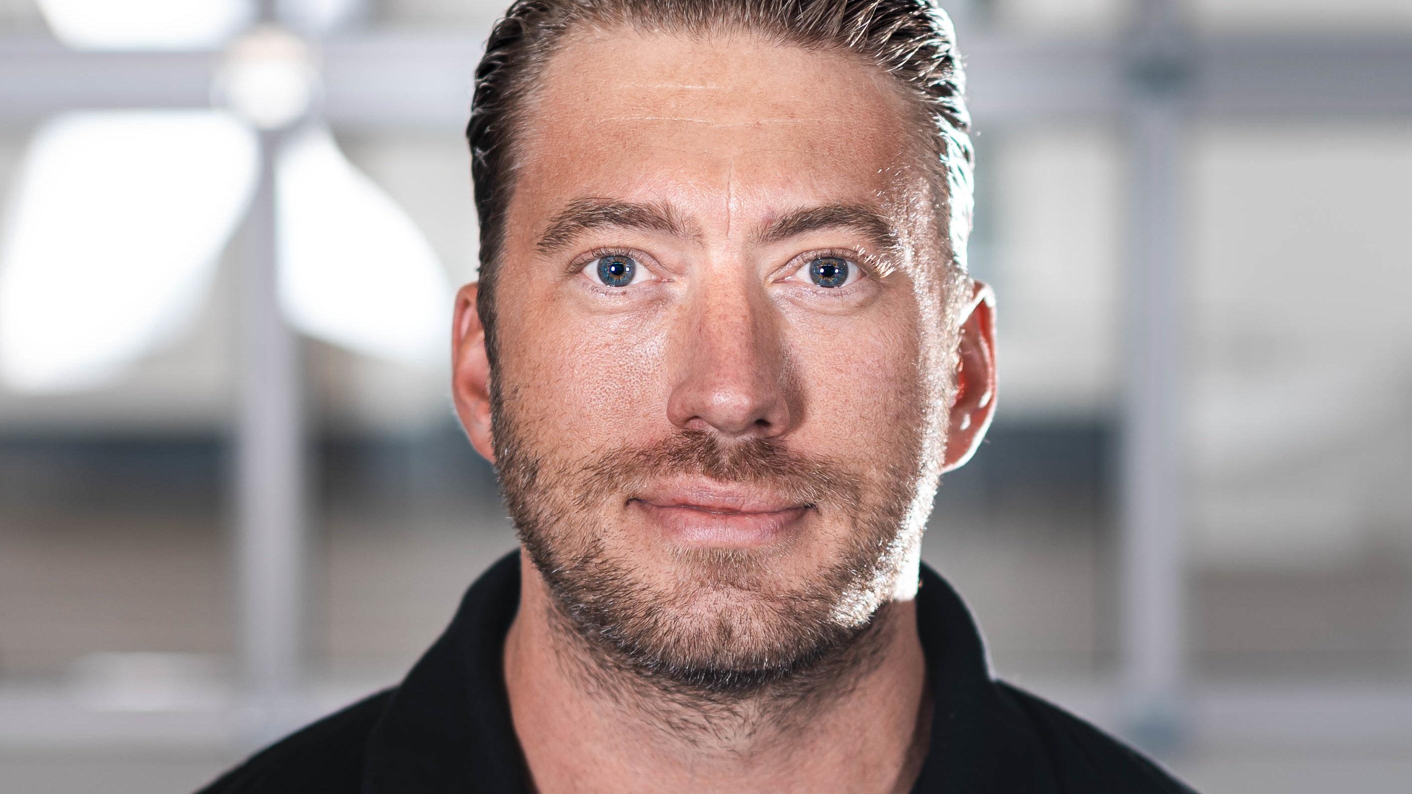 Johannes Lauterbach - Geschäftsführer